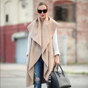 ZARA Handmade Waistcoat